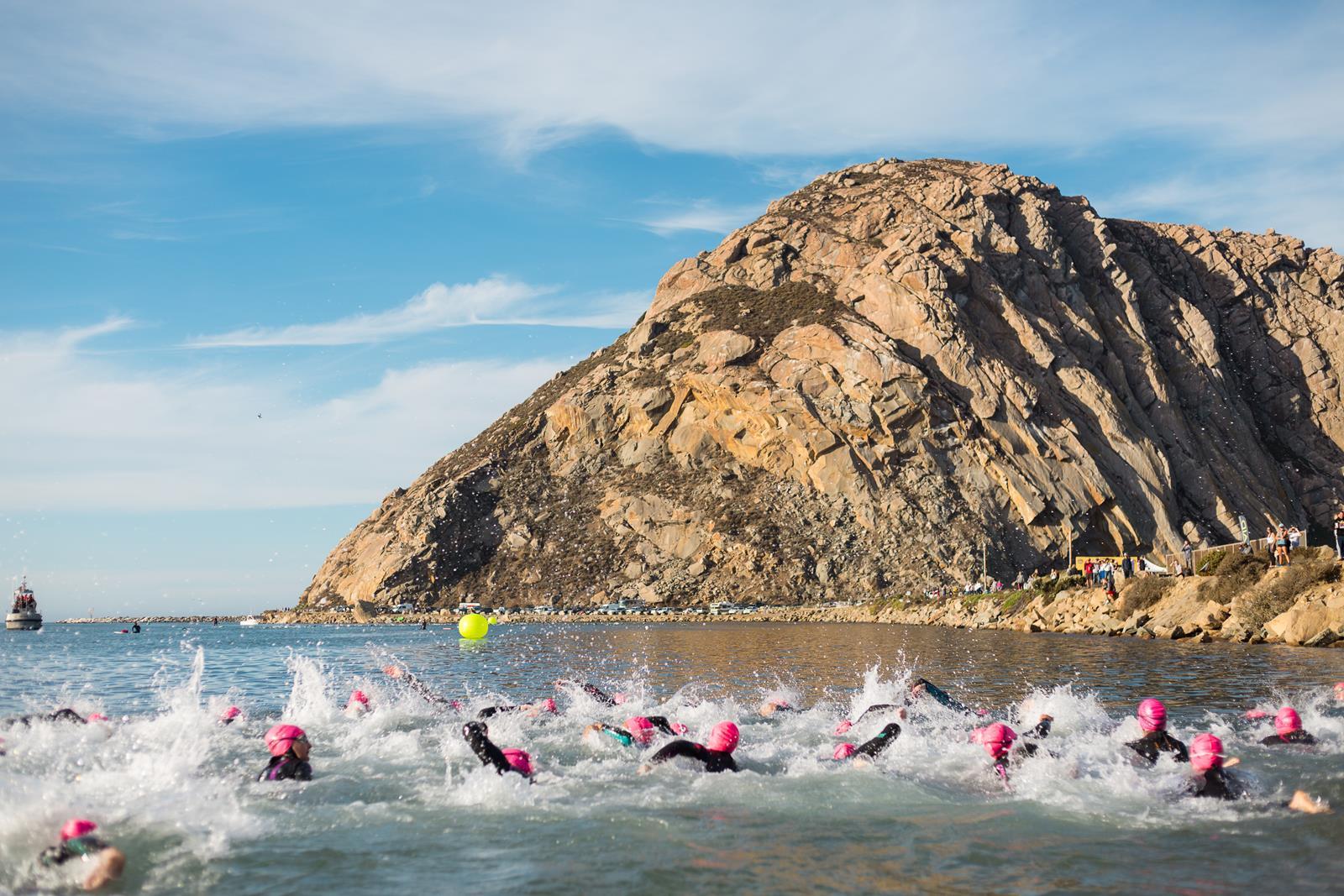 The Bay 3 by Morro Bay Triathlon