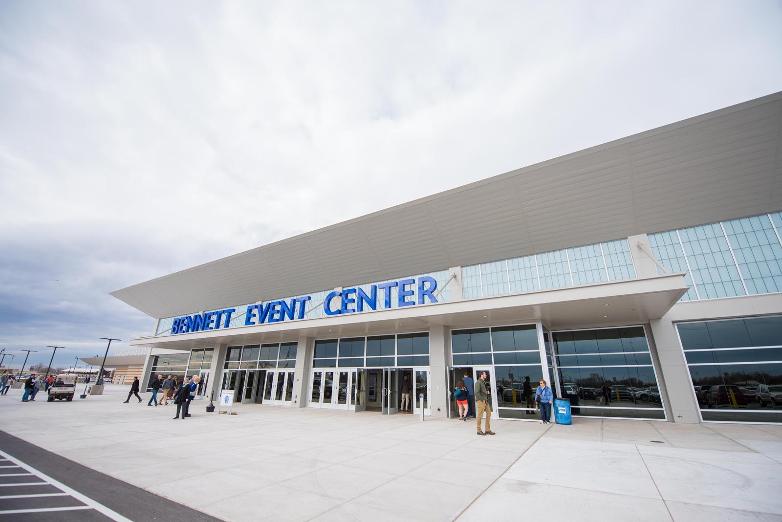 Bennett Event Center