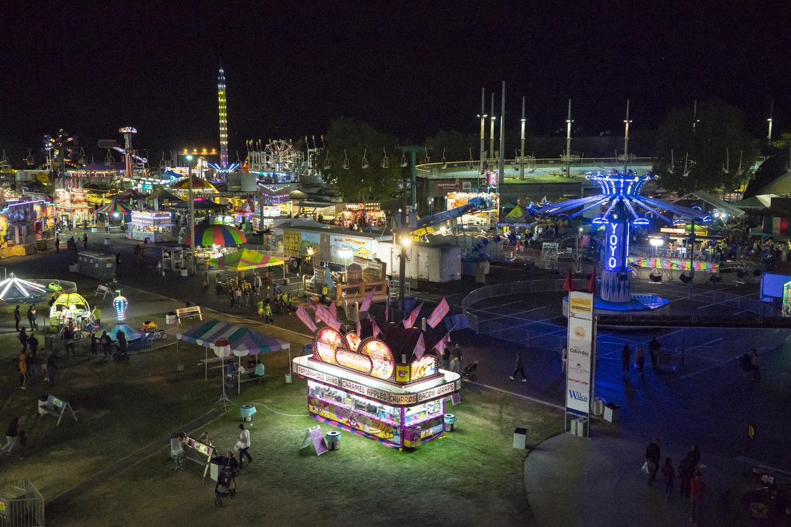 Oregon State Fair and Expo Center (2)