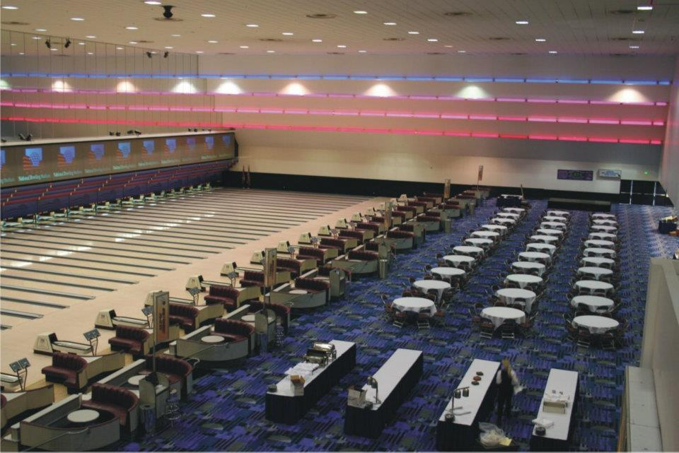 Meet And Bowl At The National Bowling Stadium Sports