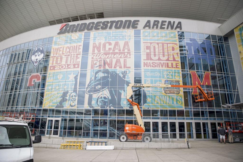 Bridgestone Arena
