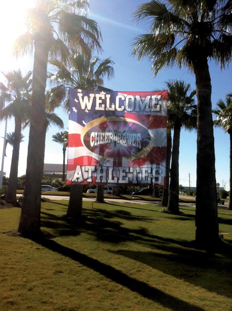 CheerPower_Banner welcome