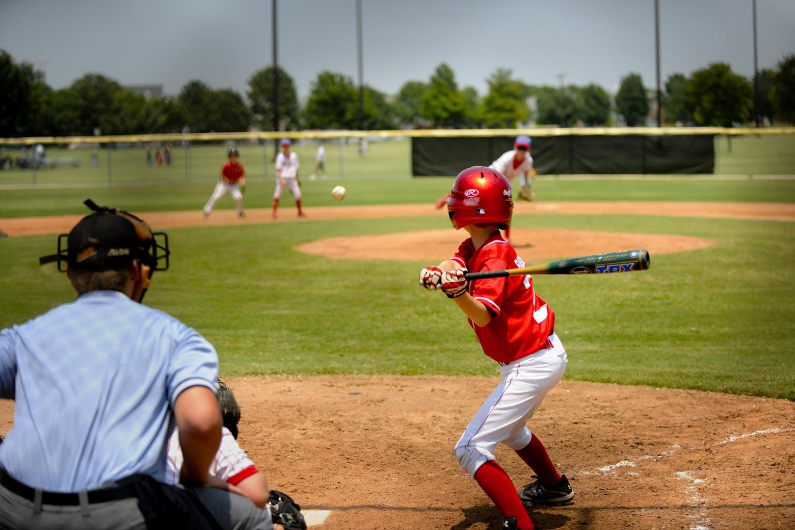 Ma adult softball league