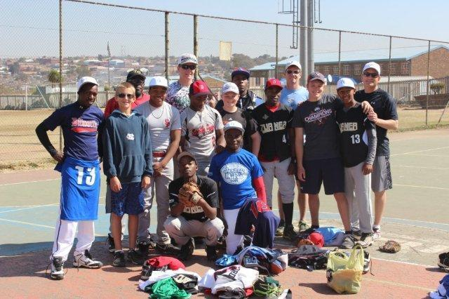 Turn 2 for Youth Equips Underprivileged Players to Shine on the Diamond