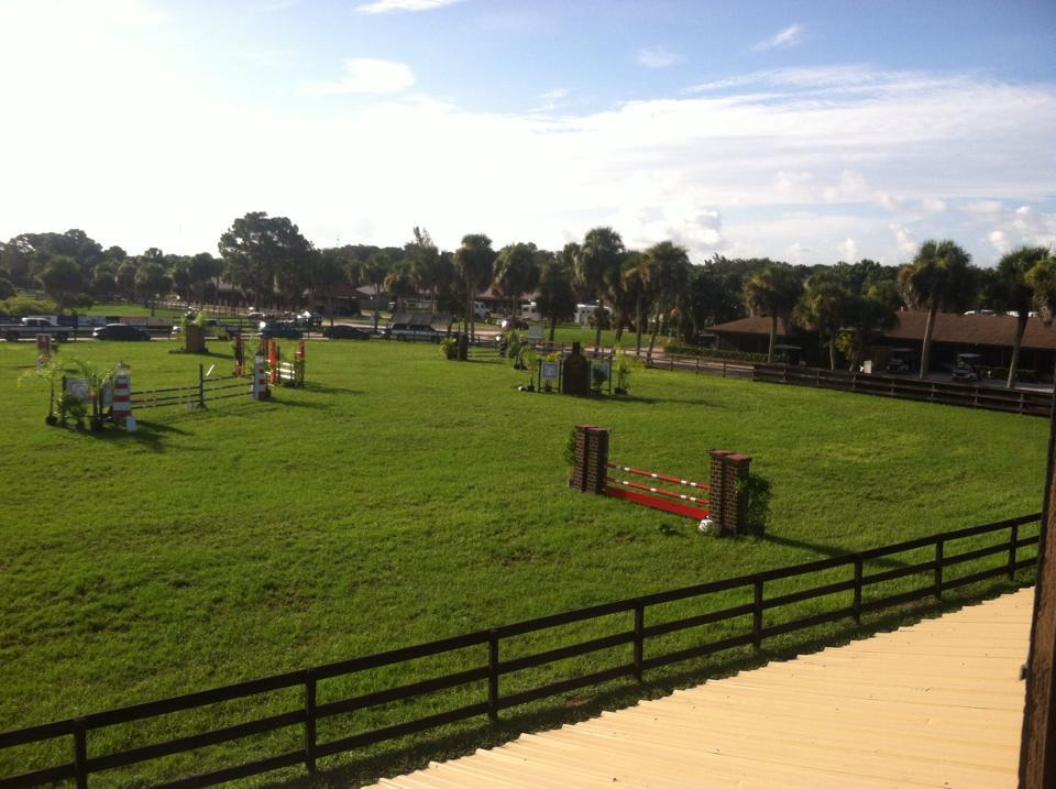 8 of the Best Equestrian Facilities in America