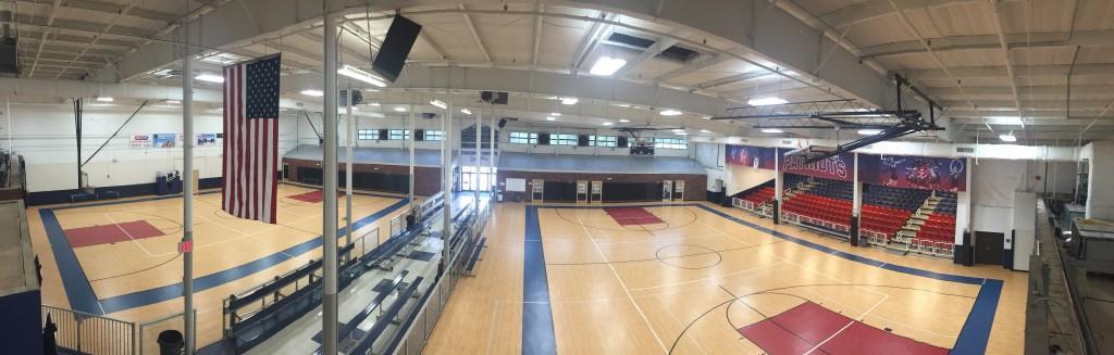 Freedom Sports Complex