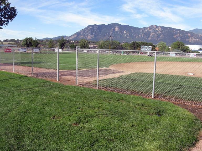 El Pomar Youth Sports Complex