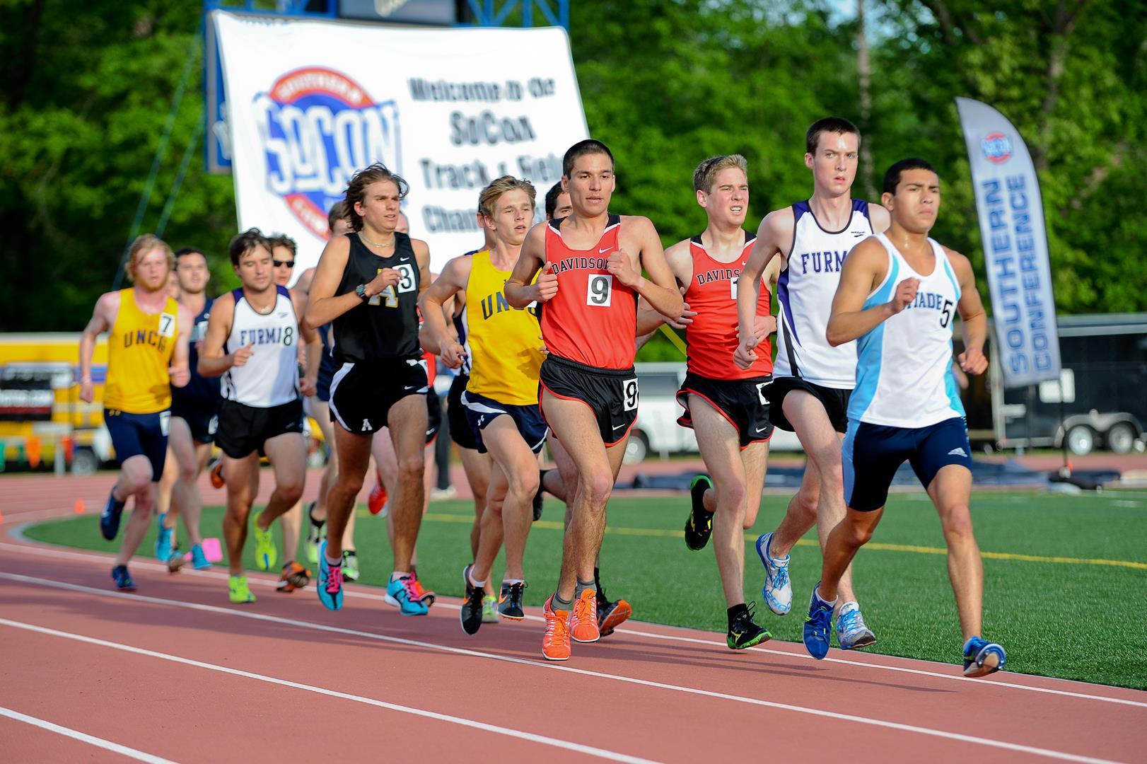Spartanburg Turns Tournament Planners' Heads