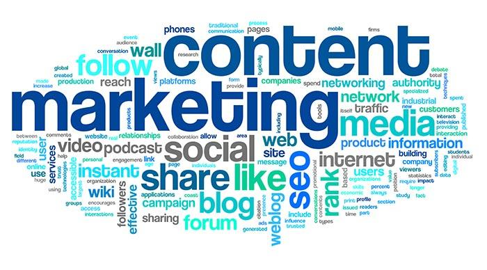 Promoting Your Event Through Content Marketing