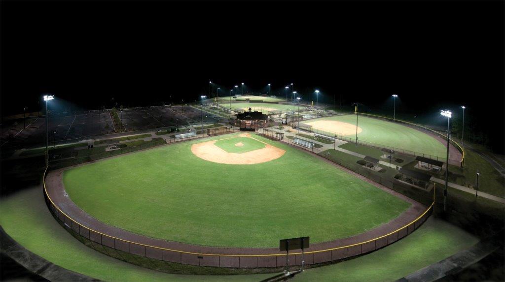 McReynolds Athletic Complex