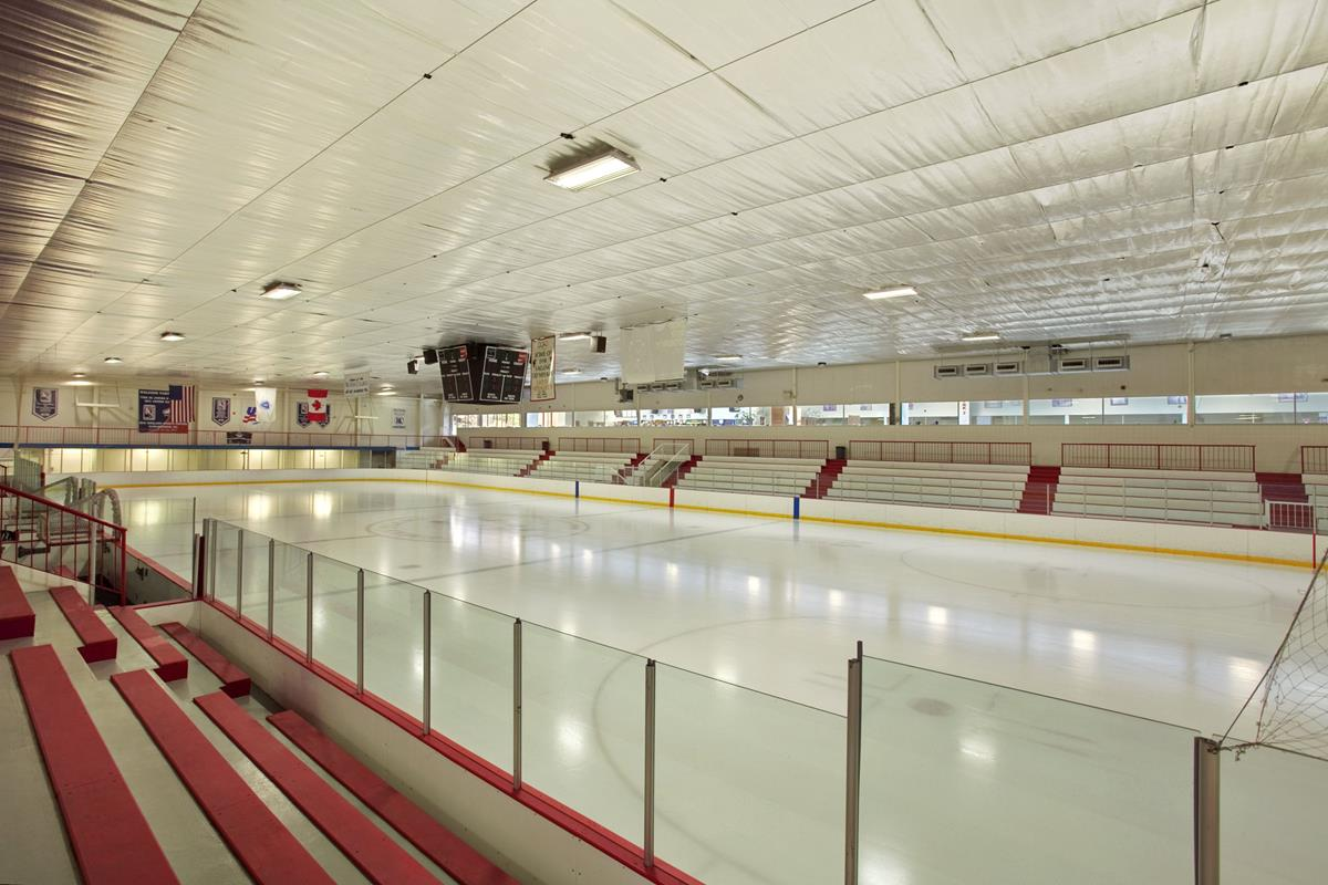 Host Your Tournament at the Crossroads of New England