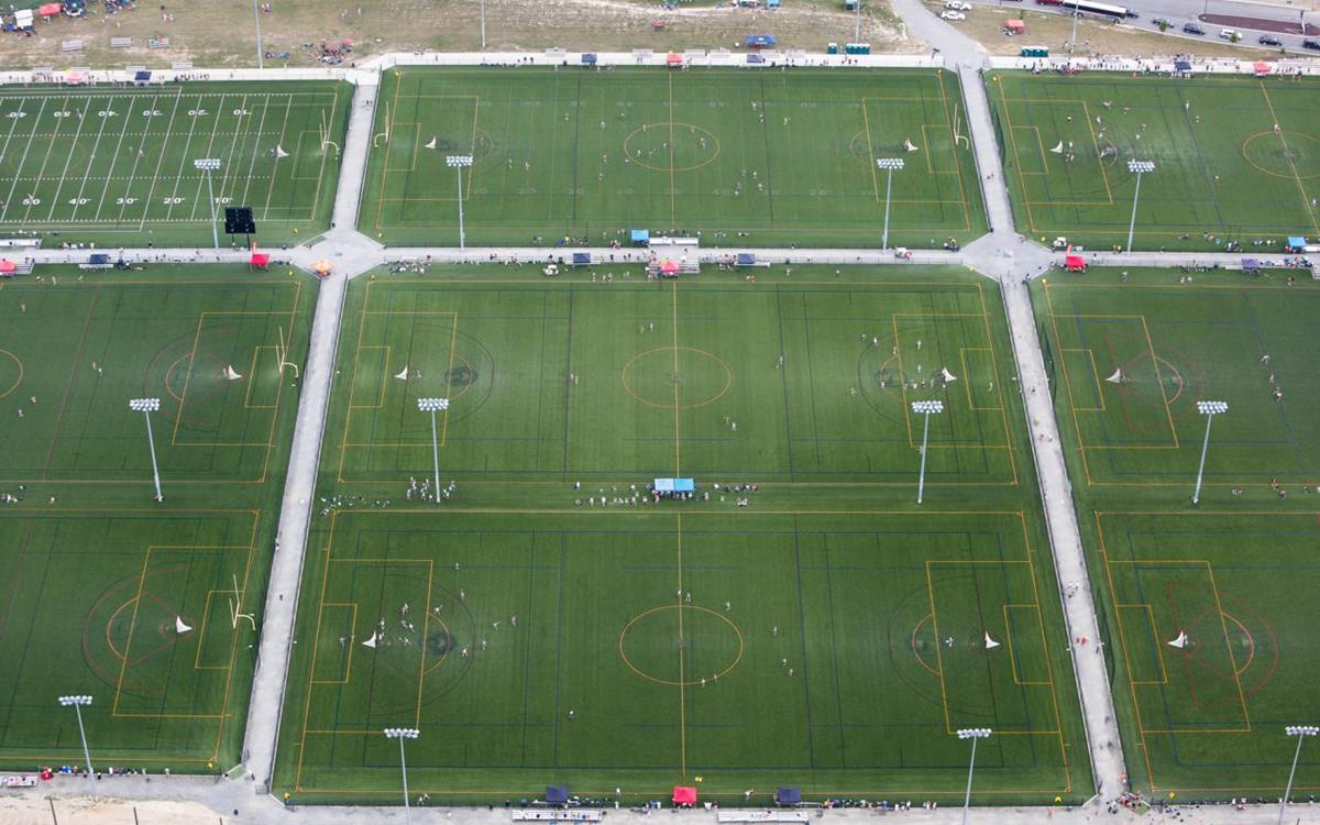 River City Sportsplex