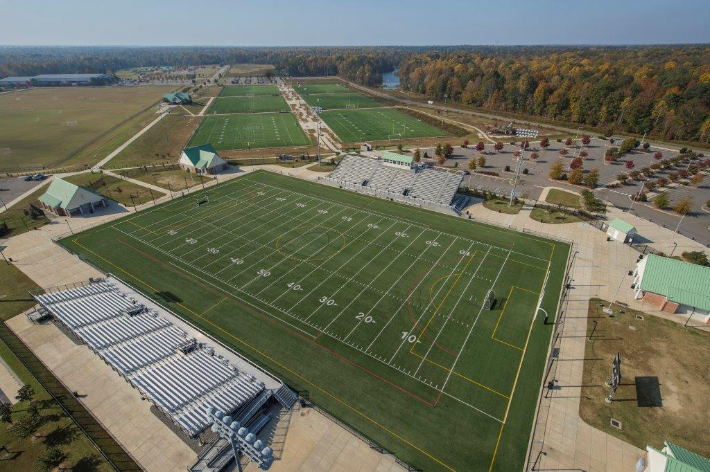Warhill Sports Complex