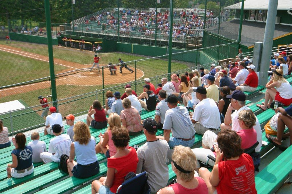 Score Big with Sports Events in Loudoun