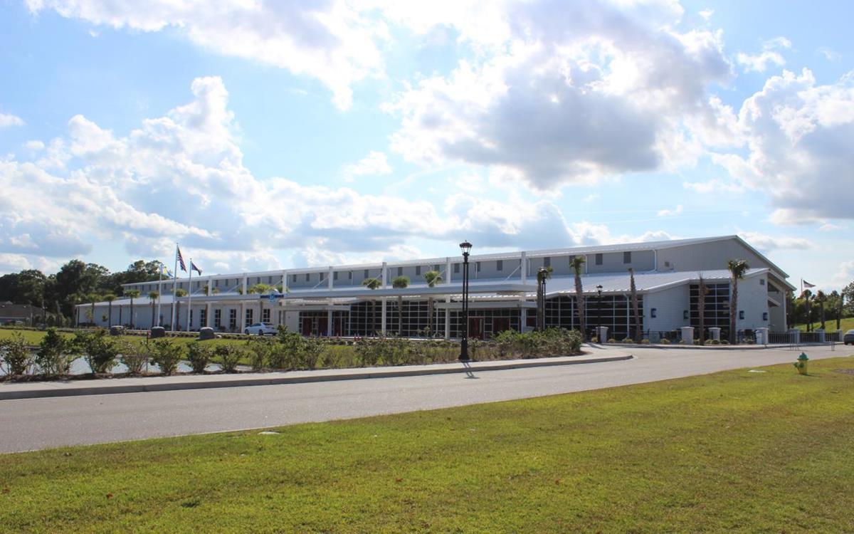 Myrtle Beach Sports Complex