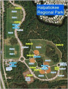 Halpatiokee Regional Park