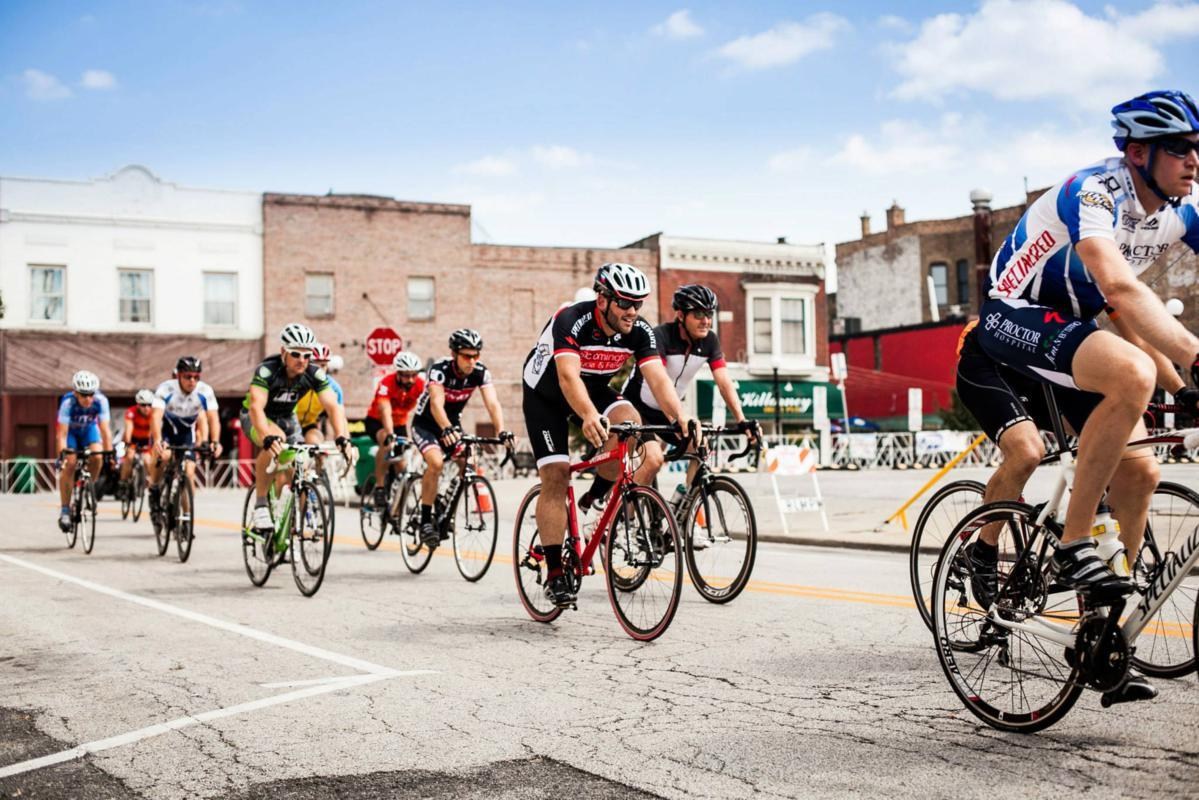 Illinois Has Plenty to Satisfy Sports Fans