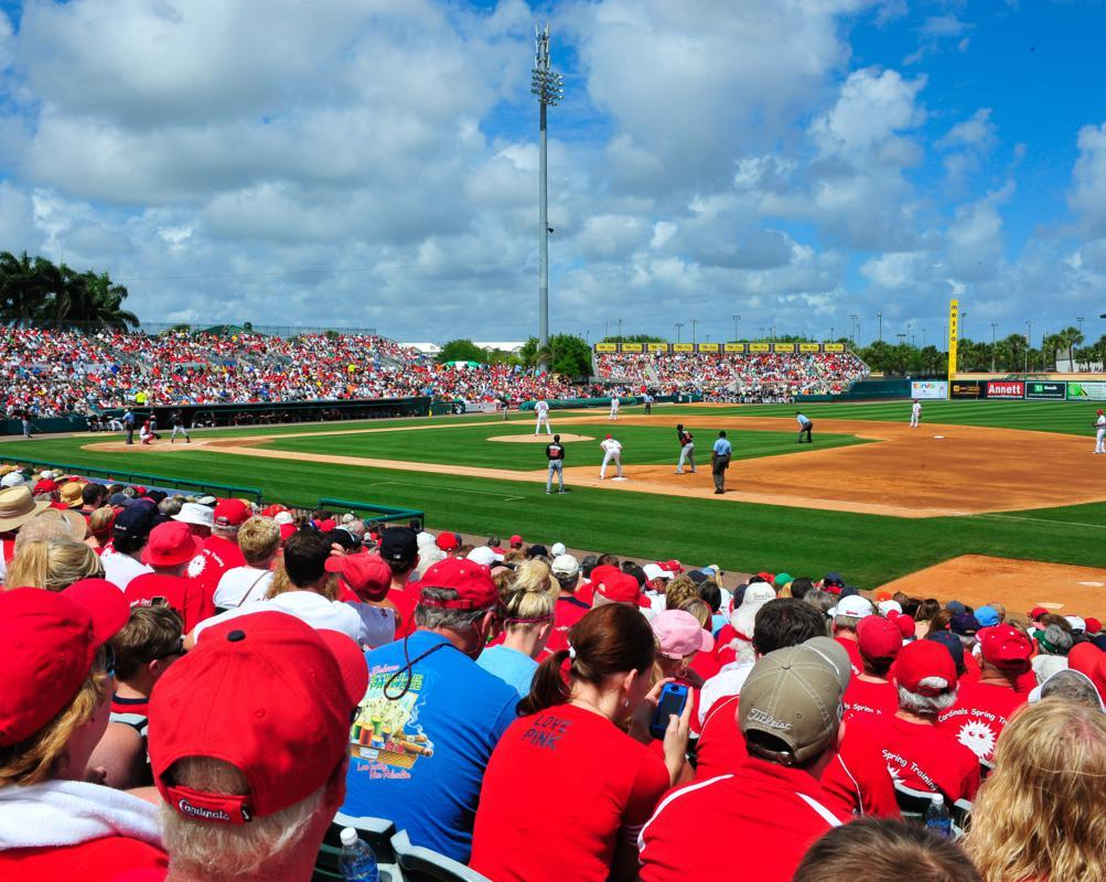 Florida Sports Foundation Bolsters State's Sports Industry