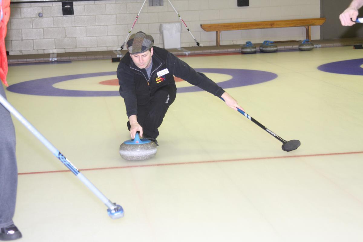 Curling