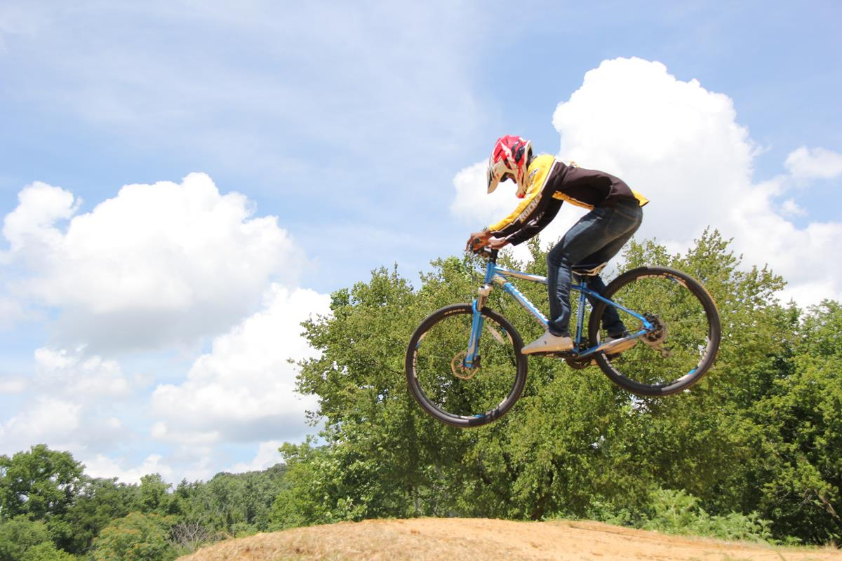 BMX Racing is Back in the Spotlight