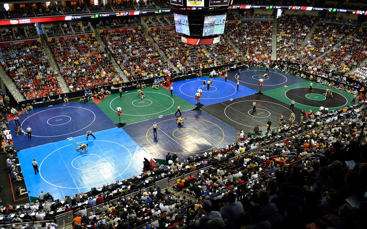 Des Moines, Iowa: A Midwestern Sports Hub