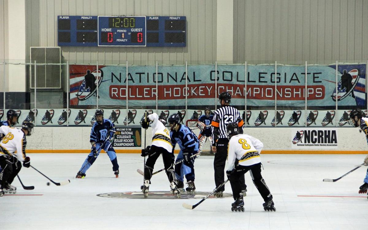 Cedar Rapids Ice Arena