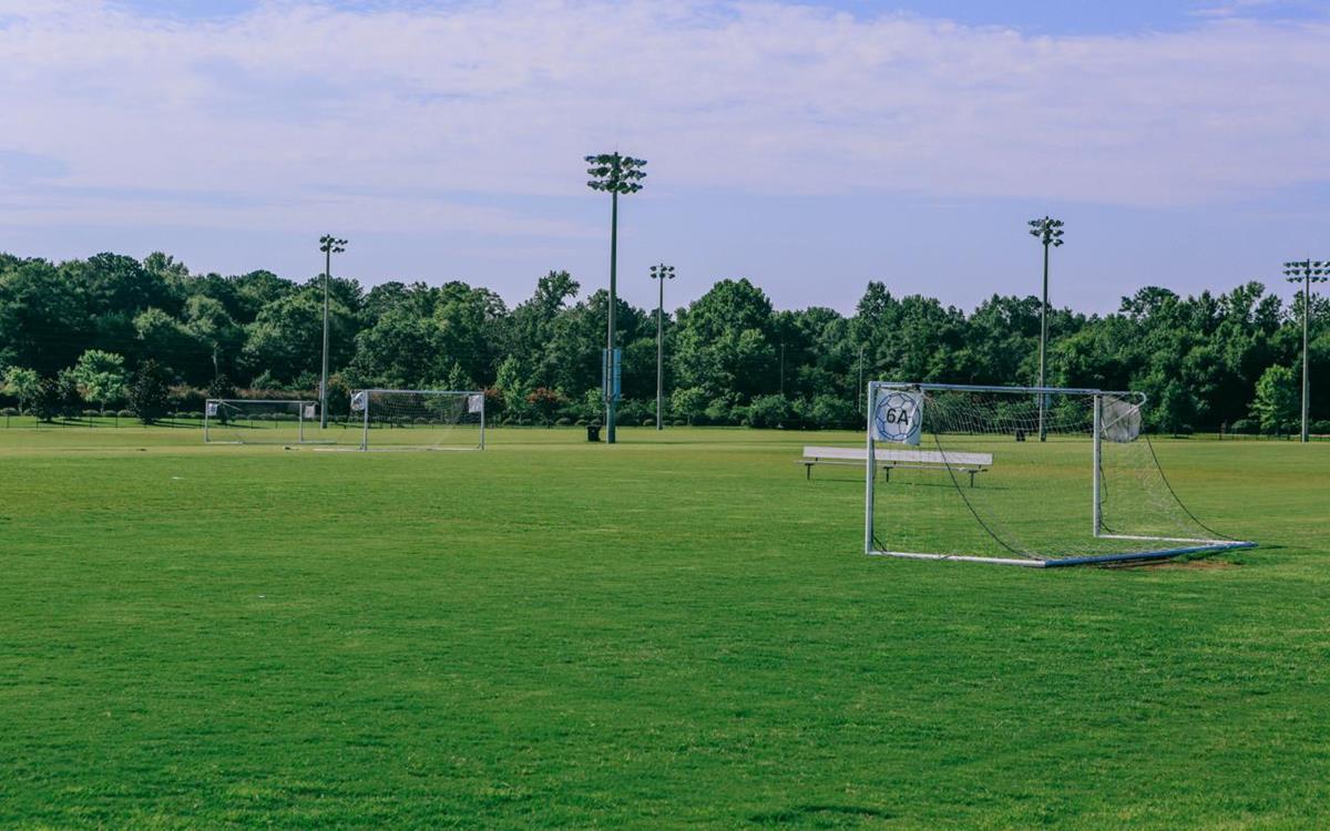 Auburn Soccer Complex