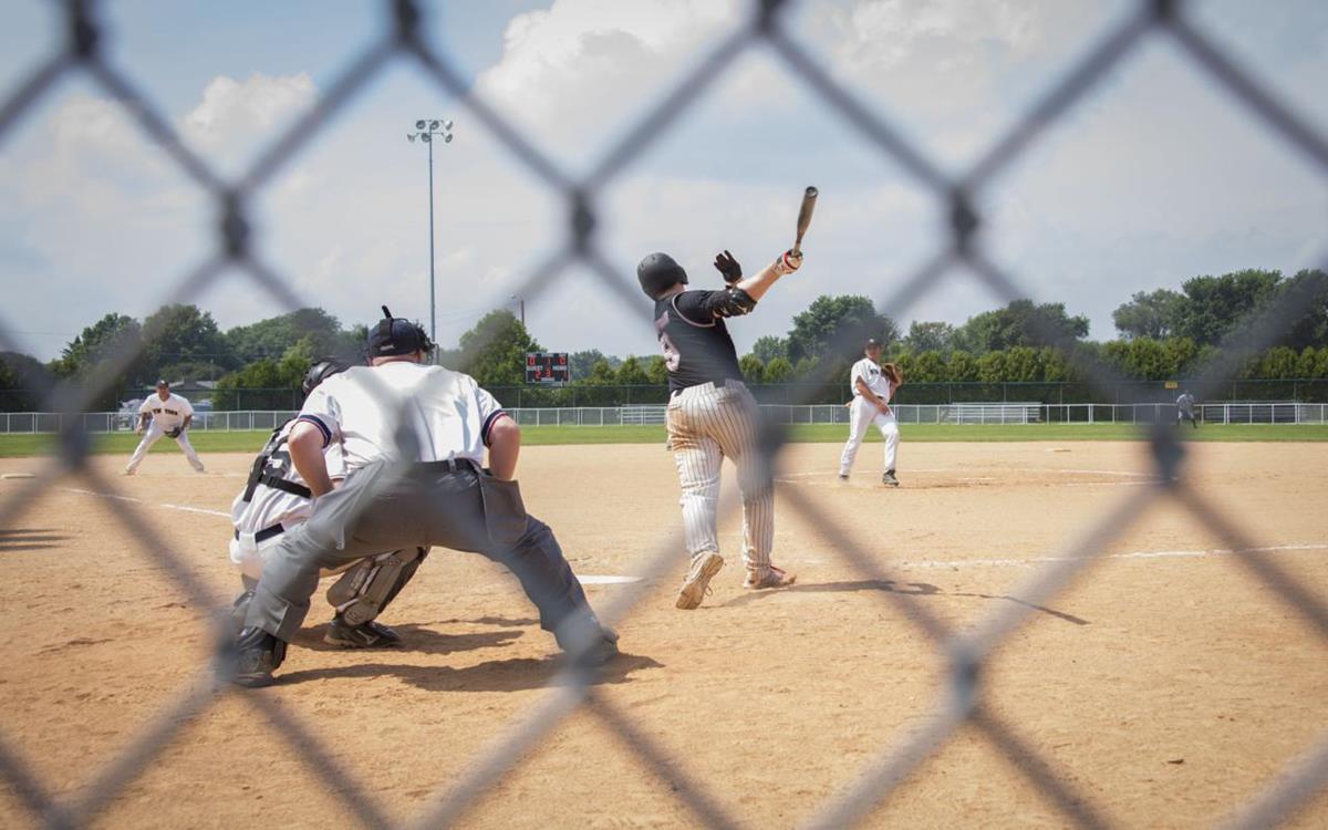 Byer's Softball Complex