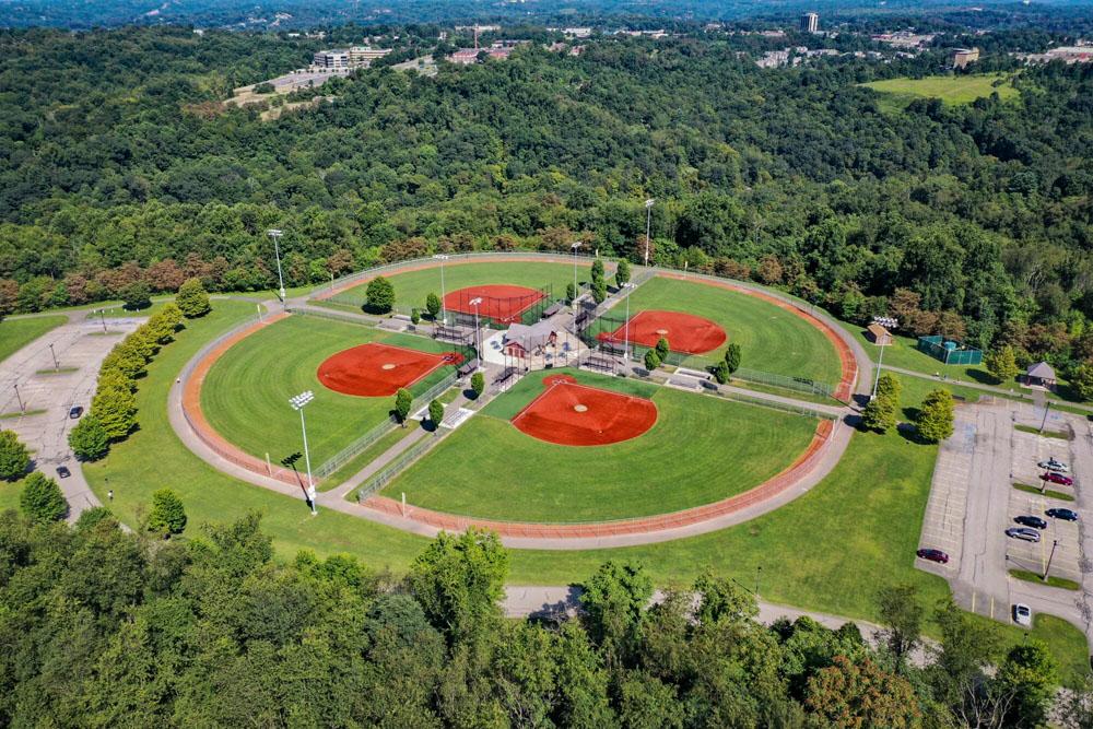 Monroeville Baseball Park