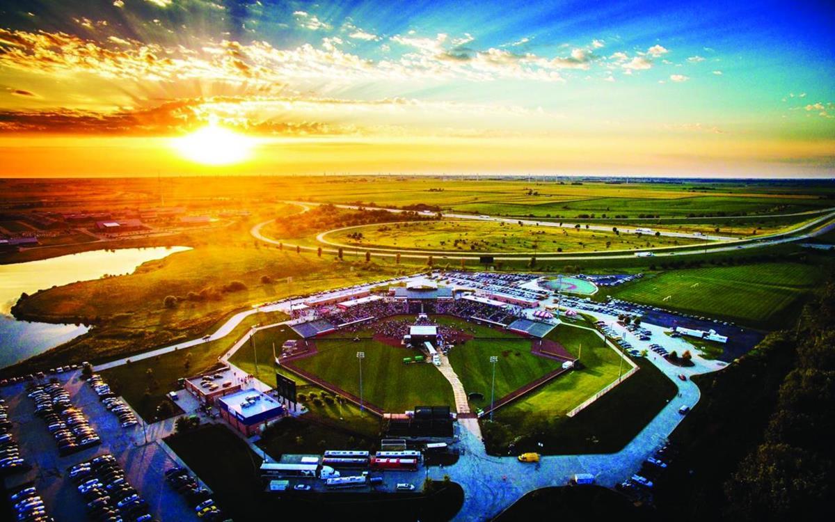 Bloomington-Normal: Top-Notch Sport Facilities