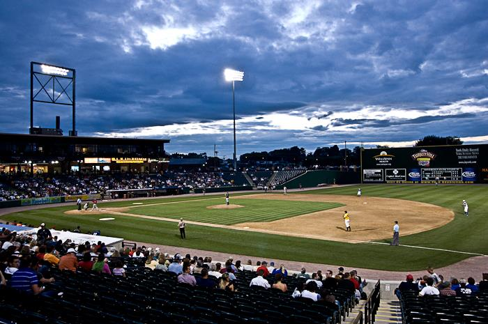York, Pennsylvania is a Home Run for Sporting Events