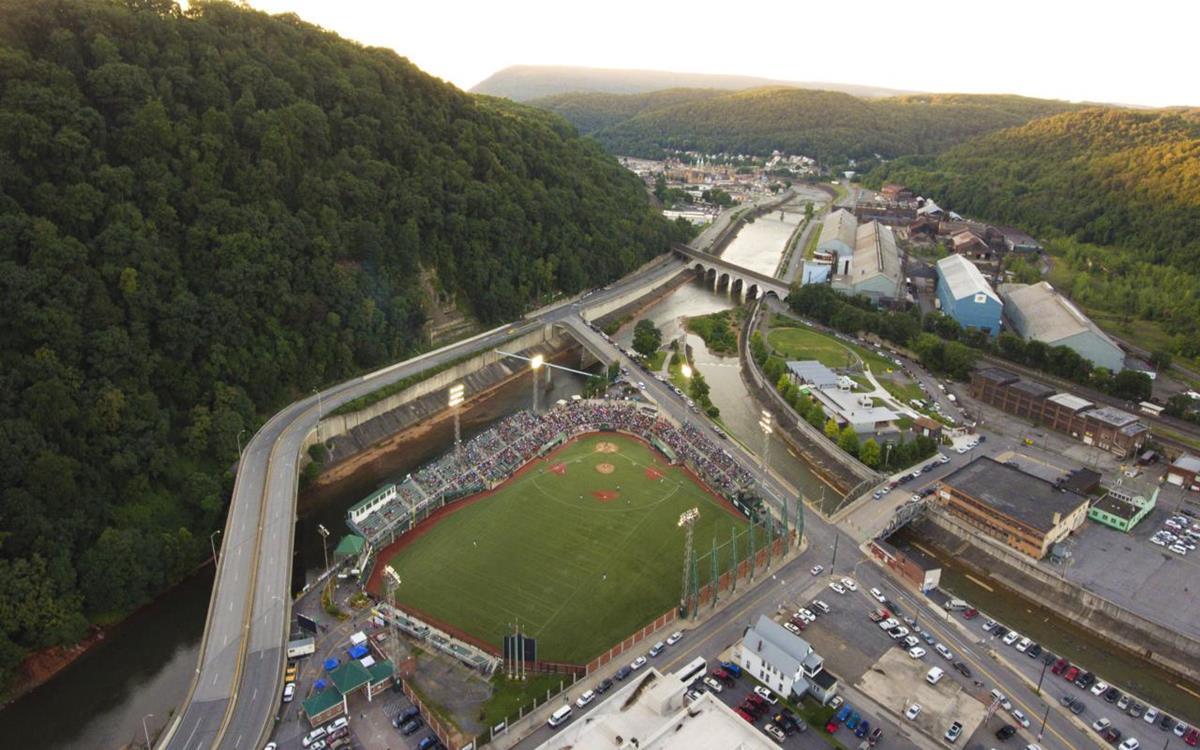 Johnstown Point Stadium