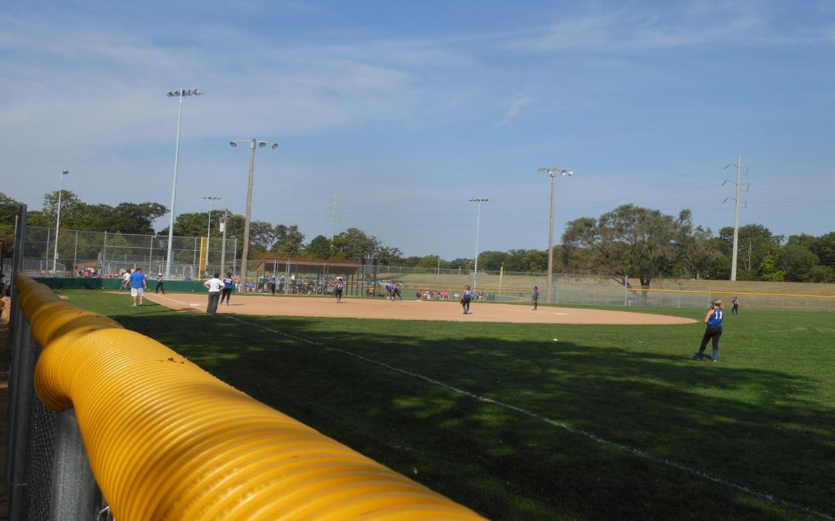 Riverfront Sports Park
