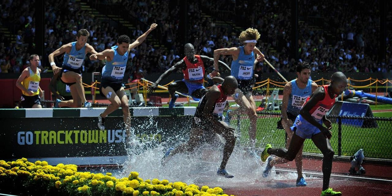 Eugene, Oregon on Track to Host the World