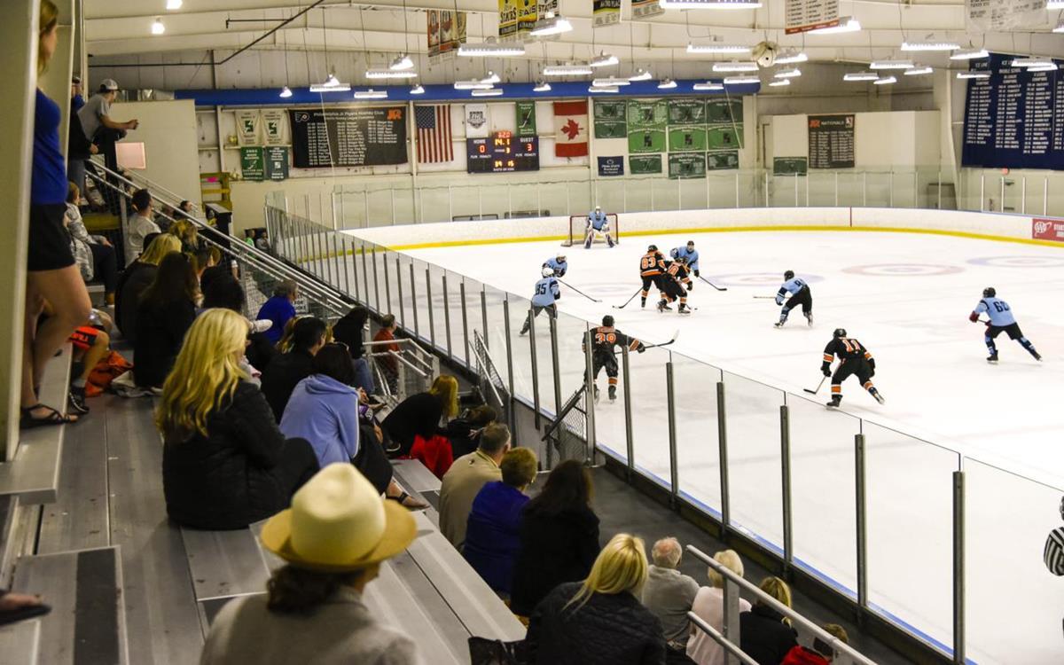 Iceline Ice Rink