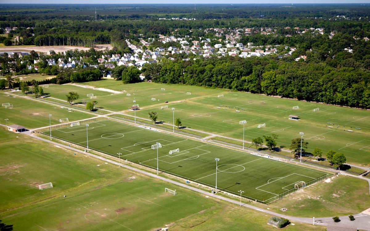 Hampton Soccer Complex