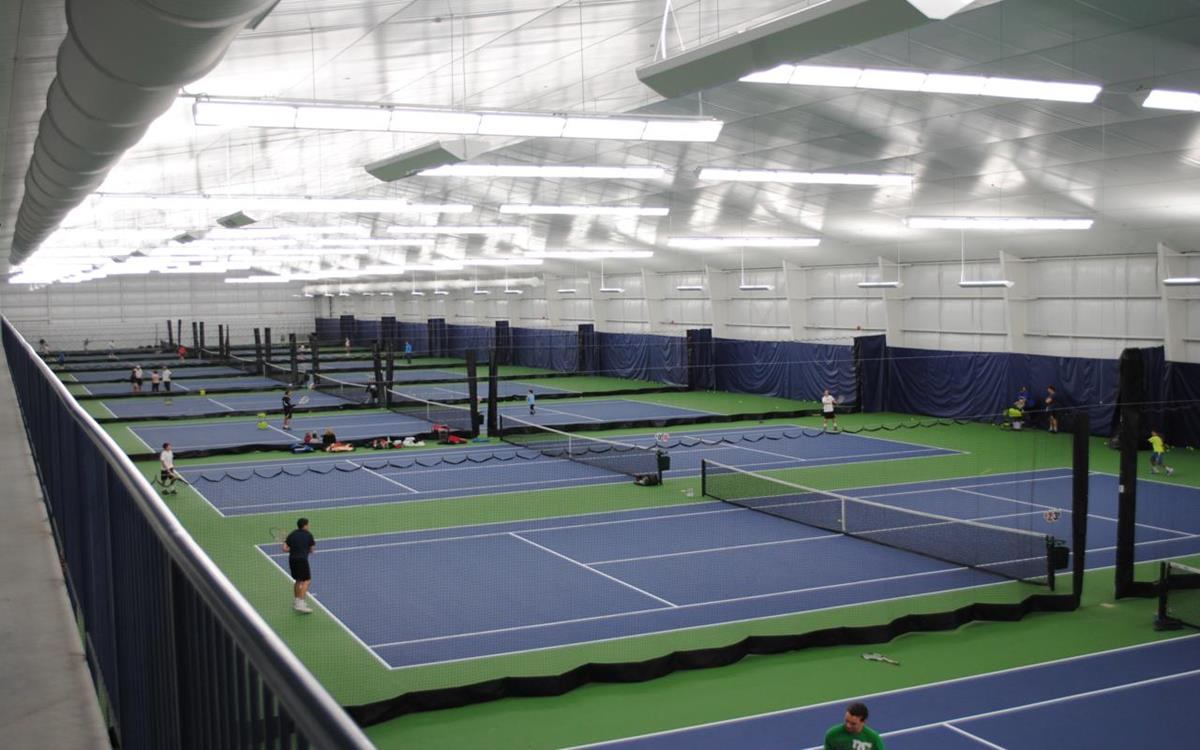 Virginia Beach Tennis Center