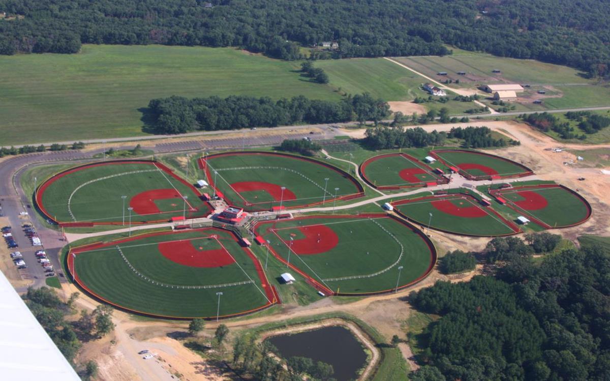 Woodside Sports Complex – Mauston
