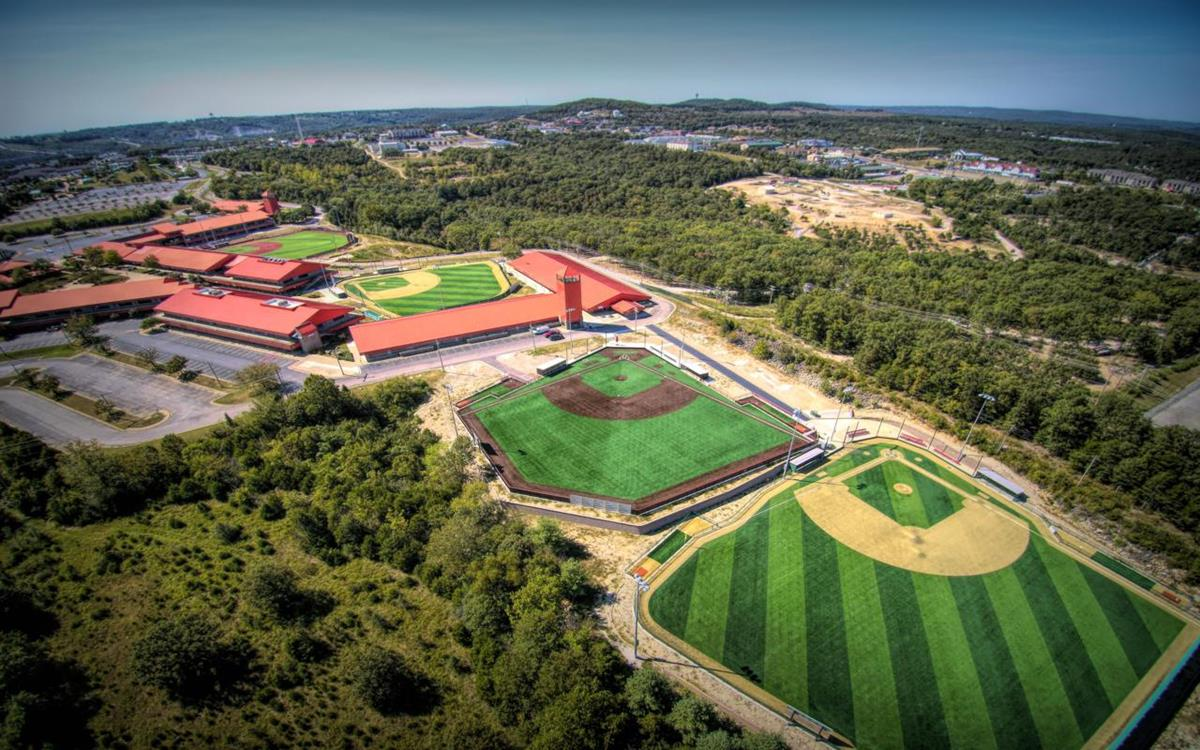 Build Your Next Sports Tournament in Branson