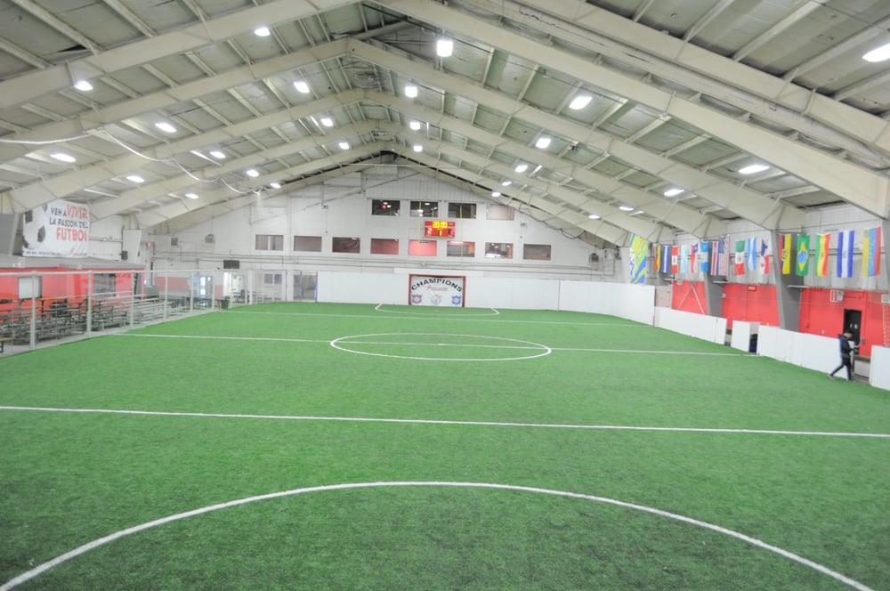 intra sports complex