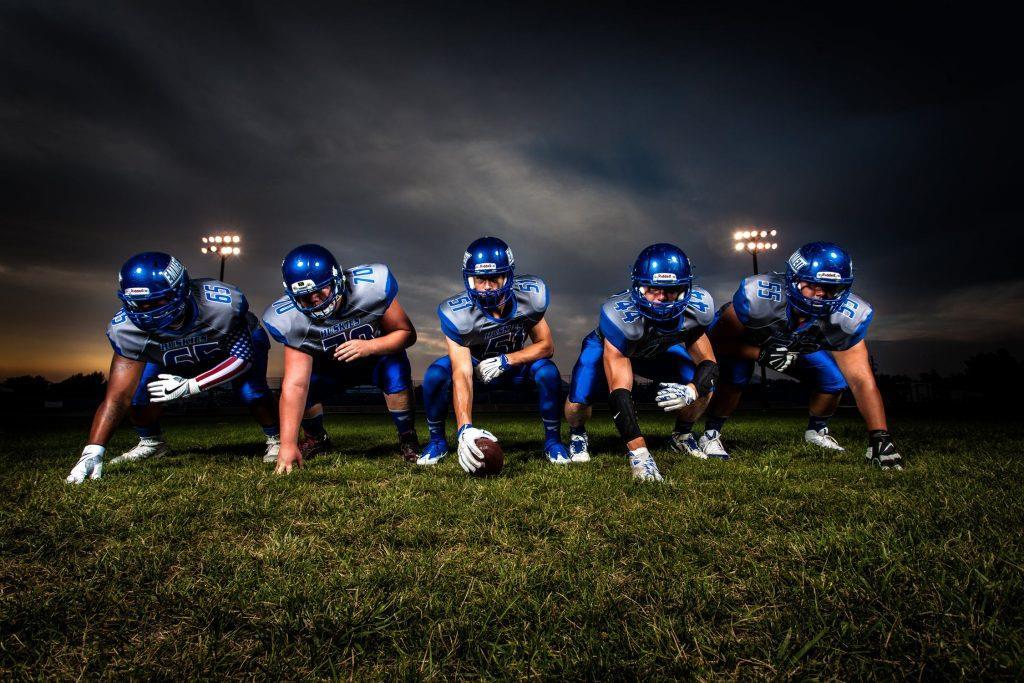 Fayetteville football