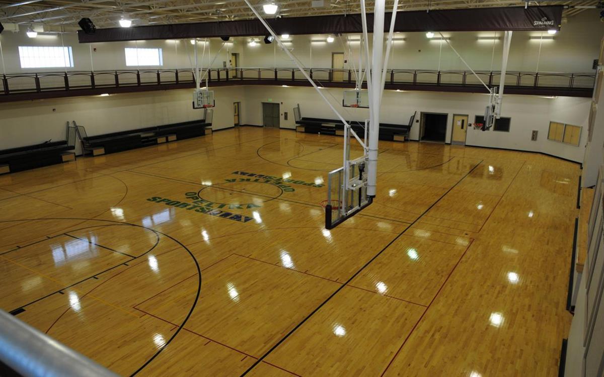 Opelika Sportsplex