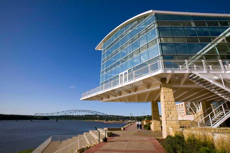 Grand River Center