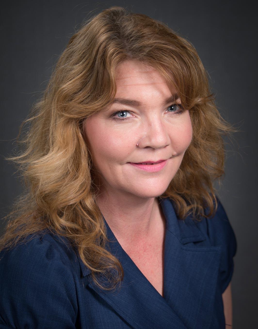 Teresa Lewis of Lake County CVB