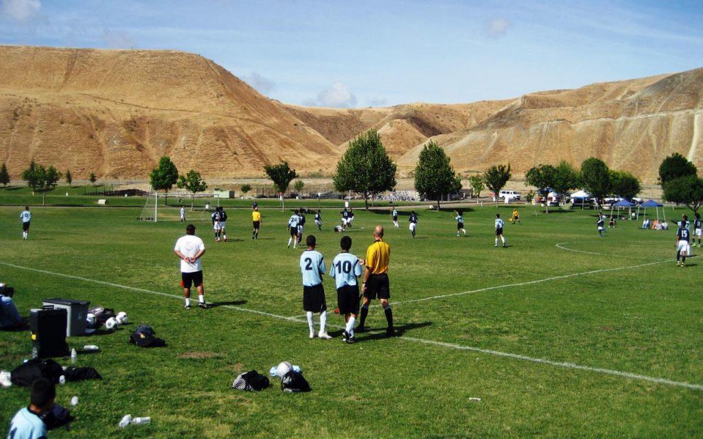 Kern County Soccer Park
