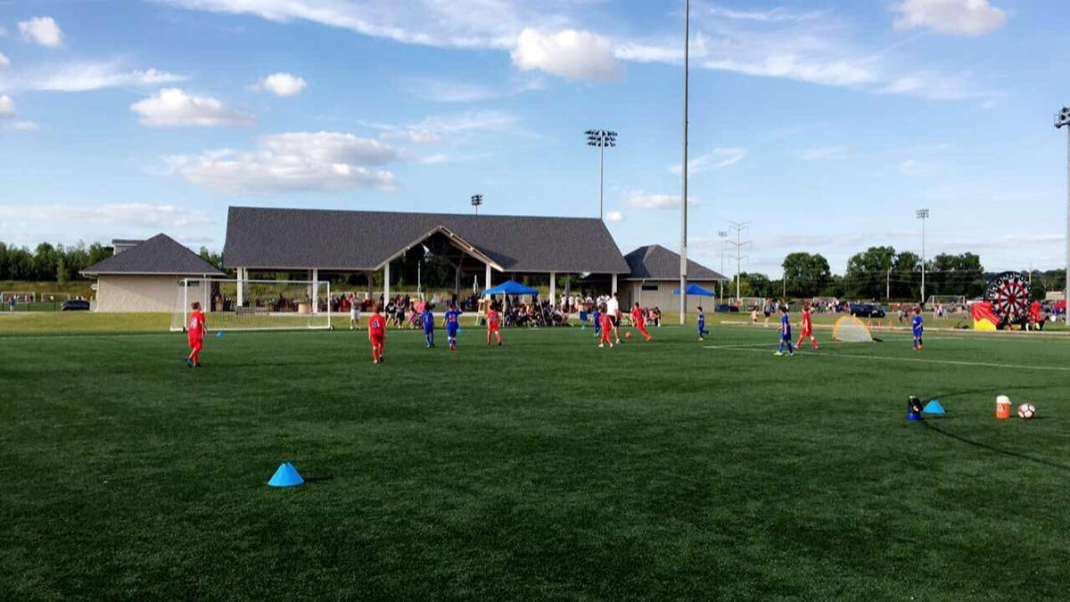 Lou Fusz Soccer Complex
