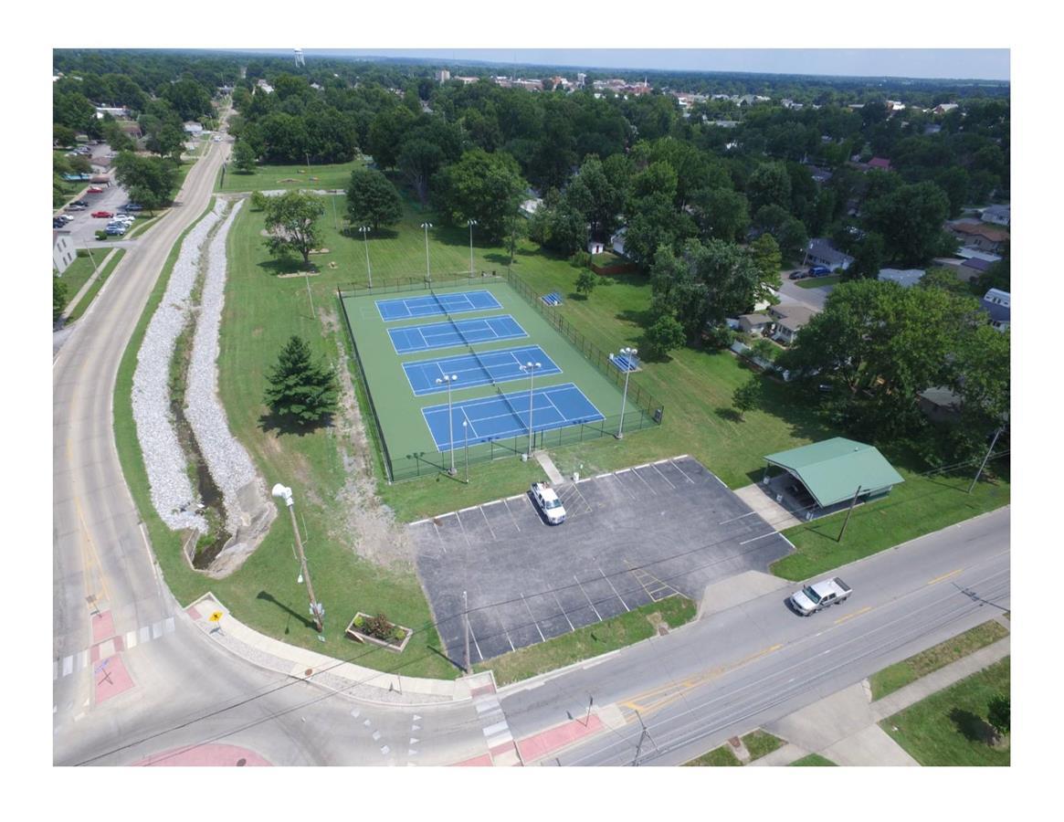 Marion Park District