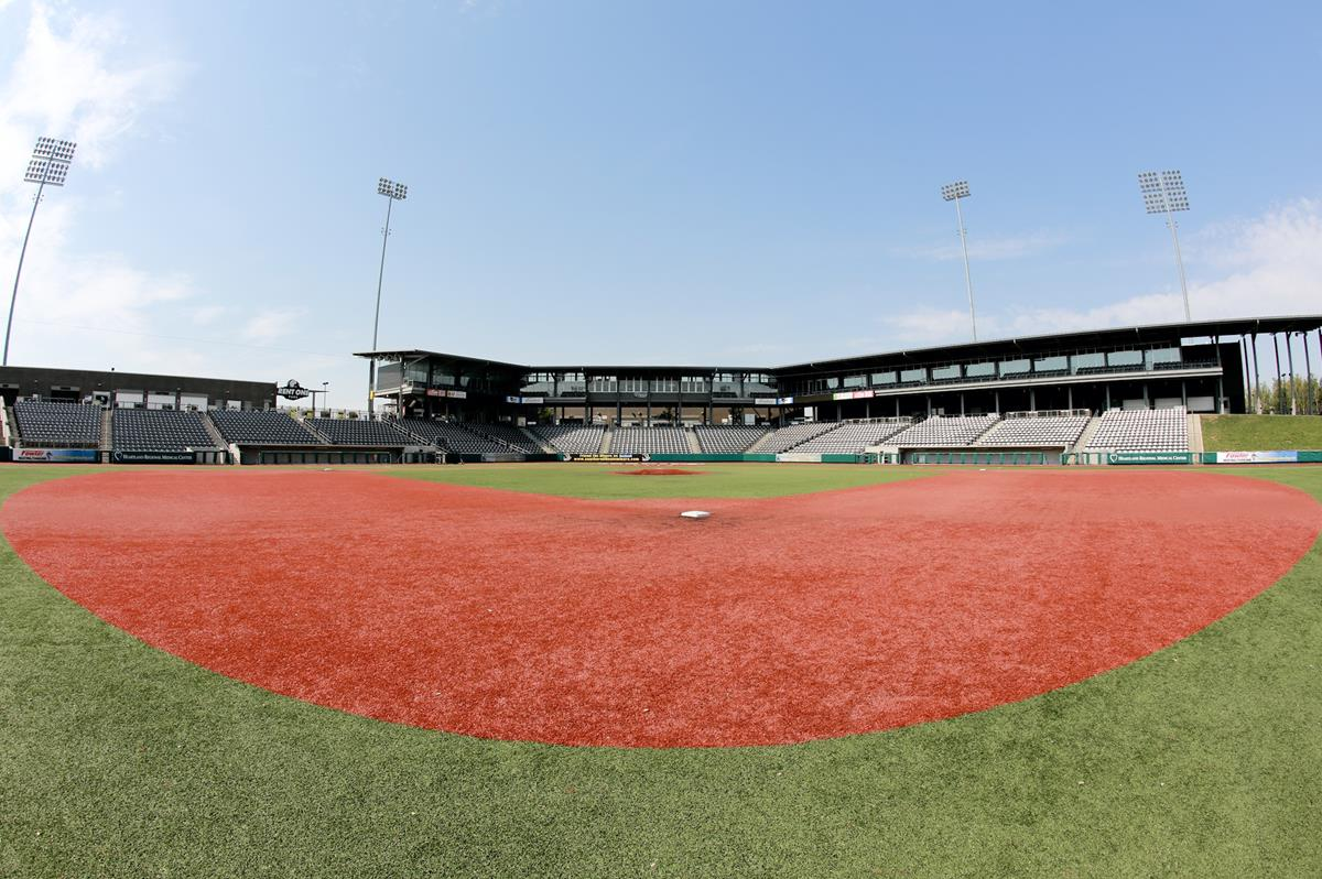 Southern Illinois Enters the Big Leagues