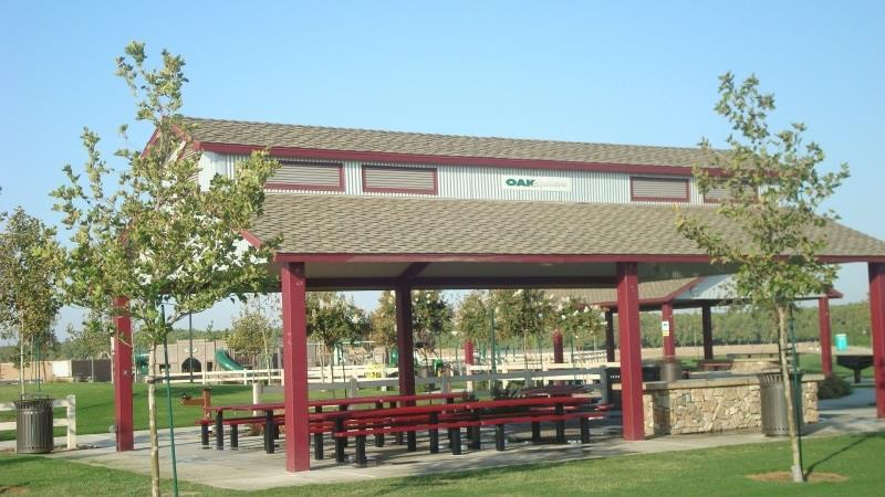 Riverway Sports Park