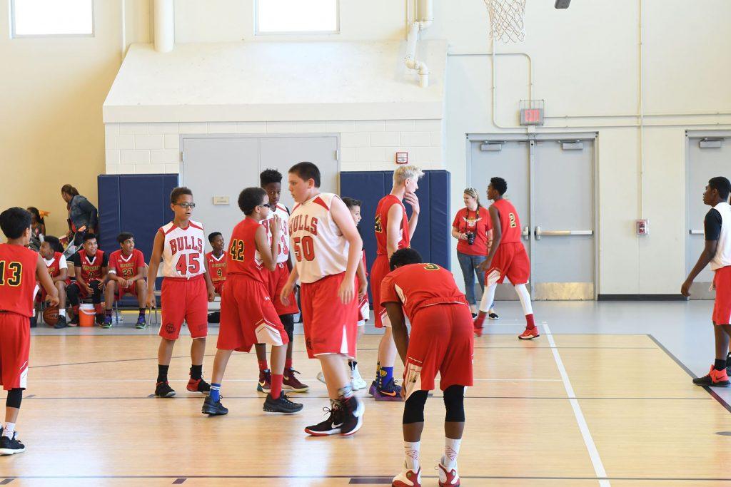 Romeoville Athletic Event Center